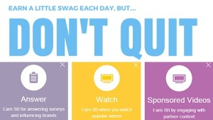 How Teens Can Make Money Online With Swagbucks