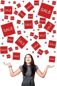 hot shopping deals